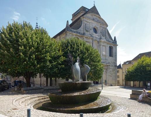 eglise-saint-georges-vesoul